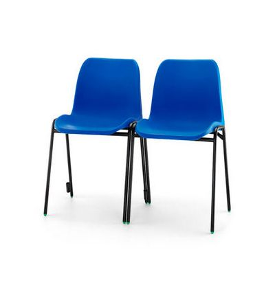 Affinity Linking Hall Chairs