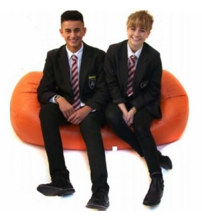 Secondary School Bean Bags - Fast Delivery