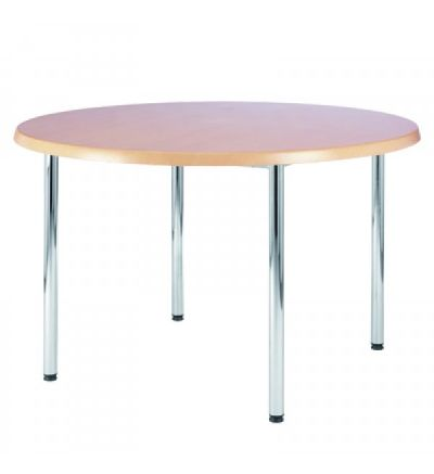 Beacon 4 Leg Breakout & Office Area Tables - Fast Delivery