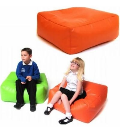 Children's Bean Bags - Fast Delivery