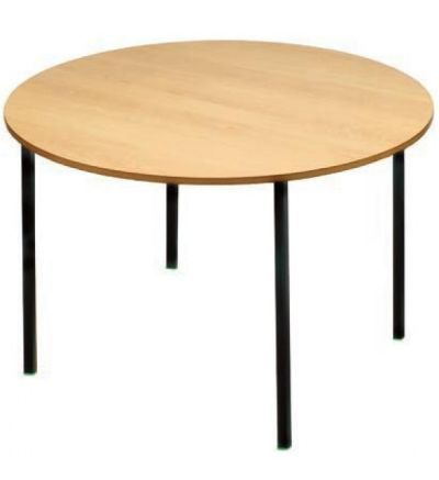 Winchester FW Classroom Tables - PVC / ABS Edge