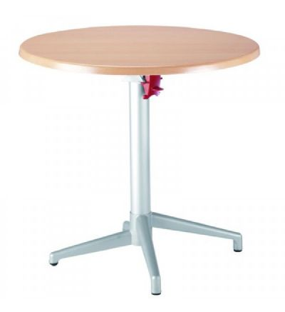 Click Flip Top Stacking Tables - Indoor & Outdoor - FAST DELIVERY