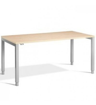 LA - Crown Height Adjustable Table - Sit to Stand - FAST DELIVERY