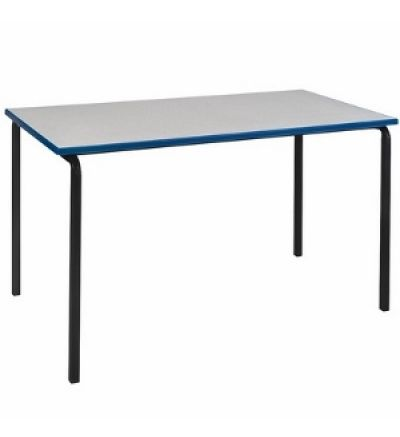 Popular CB School Tables - PU Edge
