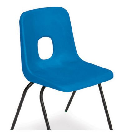 E Series Classroom Chairs