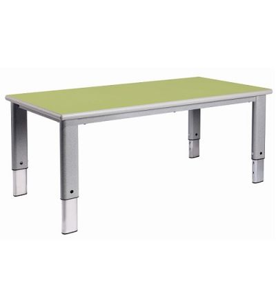 Elite Height Adjustable Classroom Tables