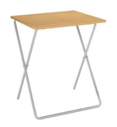 MT EXMFS Skid Folding Exam Desks - Fast Delivery