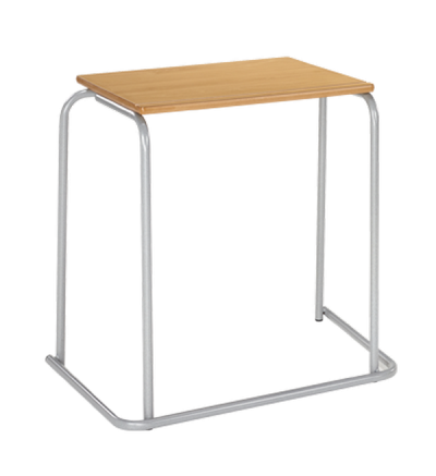 MT EXMS Stacking Exam Desks - Fast Delivery