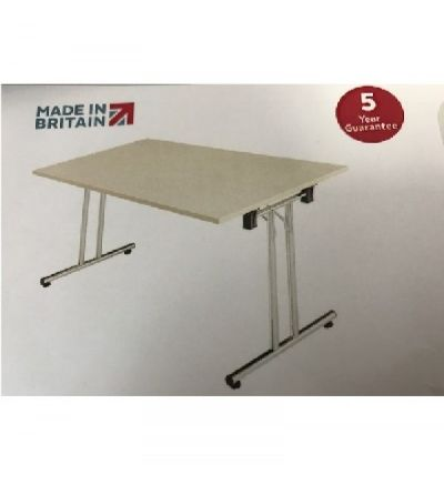 Premium Folding Trestle Tables - Rectangular