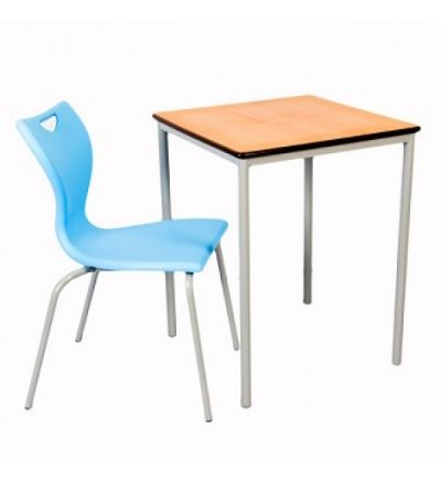 Grade 4 Leg Single Classroom Tables - Fast Delivery