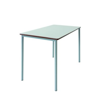 Grade Four Leg Double Classroom Tables - FAST DELIVERY