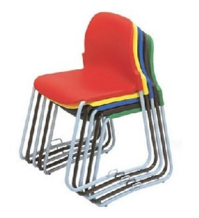 Harmony Masterstack Skidbase Chairs - Linking Option