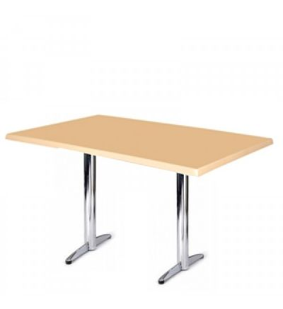 The Lincoln Rectangular Tables - FAST DELIVERY