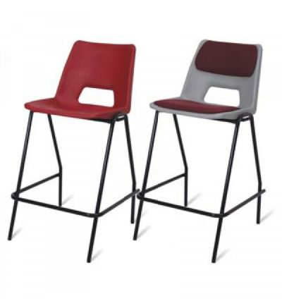 Adv Heavy Duty Upholstered High Chairs