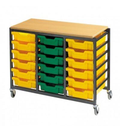 MT - 8000 Series Tray Storage