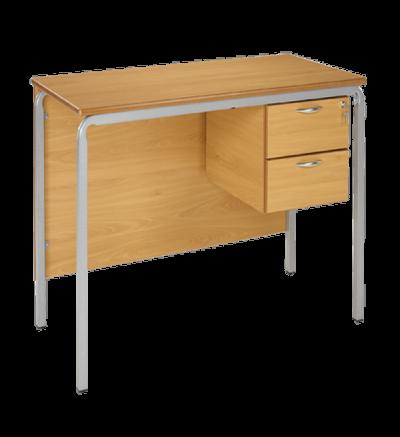 Teachers Desk Standard MDF Edge