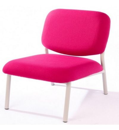 MT Puffin Chair - Breakout Lounge Area Chairs
