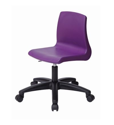 MT NP Swivel Height Adjustable Chairs - See Colours
