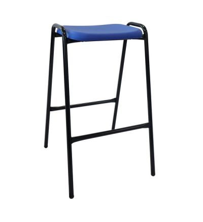 Rectangle KM NP Art Craft & Lab Stacking Stools - Fast Delivery