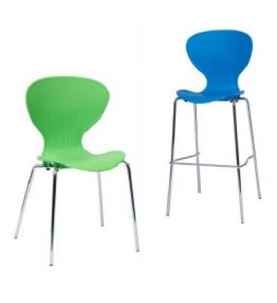 Rochester Mood High Stools - Fast Delivery