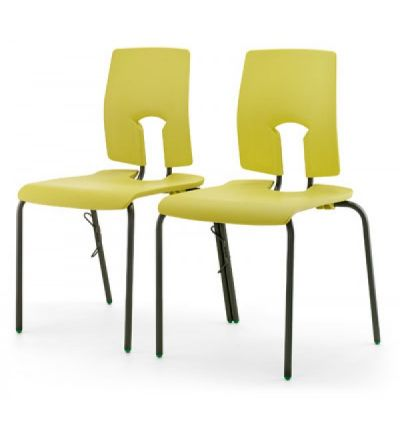 SE Ergonomic Linking Hall Chairs
