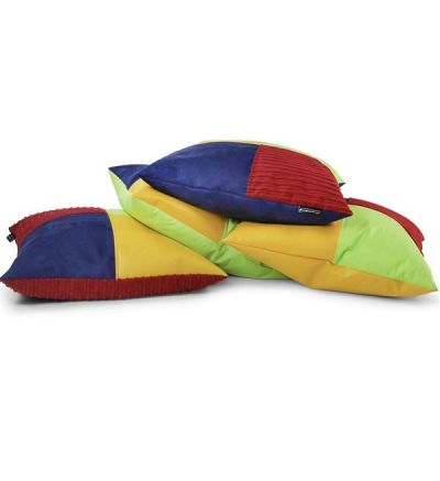 Sensory Touch Cushion (Pack of 4)