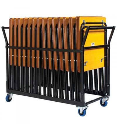 SLITE Upright Exam Desk Trolley - Fast Delivery