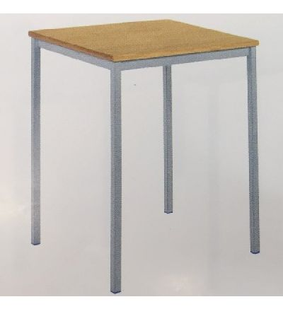 MT Square Classroom Tables - MDF Edge - FAST DELIVERY