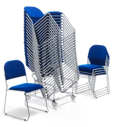 Adv Urban Stackable Conference Chairs