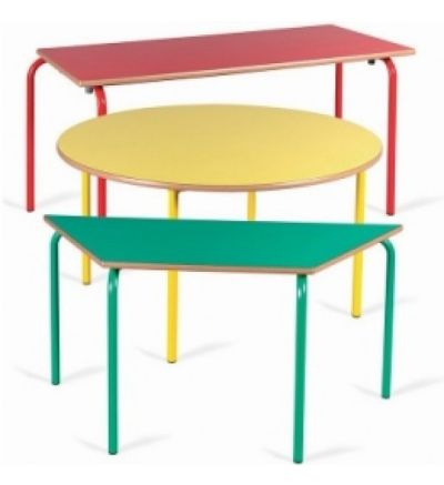 MT Standard Nursery Tables