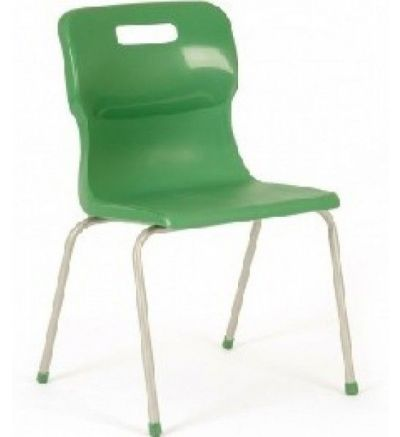 Titan School Chairs 4 Leg - Fast Delivery