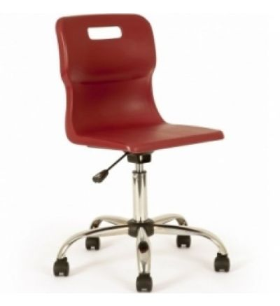 Titan Junior Swivel ICT / Computer Chairs T30 - Fast Delivery