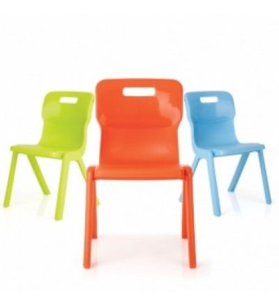 Titan Plus Antibacterial Chairs - Age 3 to 10 yrs - Fast Delivery