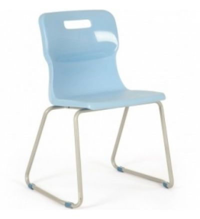 Titan Skid Base School Chairs - Fast Delivery