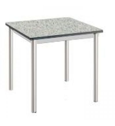 Viro Square Classroom Tables - 750x750mm