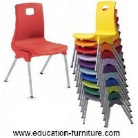 ST Classroom Chairs