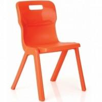 School Furniture UK - Stackable Plastic Chairs